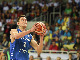 Czech Dreams Evolve, Just Like Satoransky